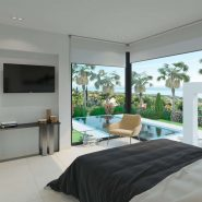 New project villa for sale_El Mirador del Paraiso_Benahavis_Realista Quality Properties Marbella 16