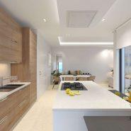New project villa for sale_El Mirador del Paraiso_Benahavis_Realista Quality Properties Marbella 17