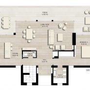 New project villa for sale_El Mirador del Paraiso_Benahavis_Realista Quality Properties Marbella 25