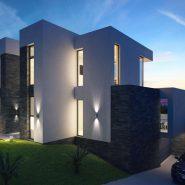 New project villa for sale_El Mirador del Paraiso_Benahavis_Realista Quality Properties Marbella 57