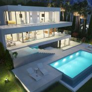 New project villa for sale_El Mirador del Paraiso_Benahavis_Realista Quality Properties Marbella 59