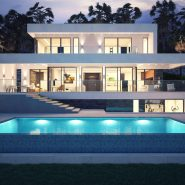 New project villa for sale_El Mirador del Paraiso_Benahavis_Realista Quality Properties Marbella 60