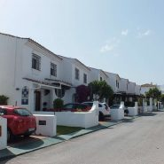 4 bedroom townhouse for sale San Pedro de Alcantara_Walking Distance Puerto Banus_Realista Quality Properties Marbella 13