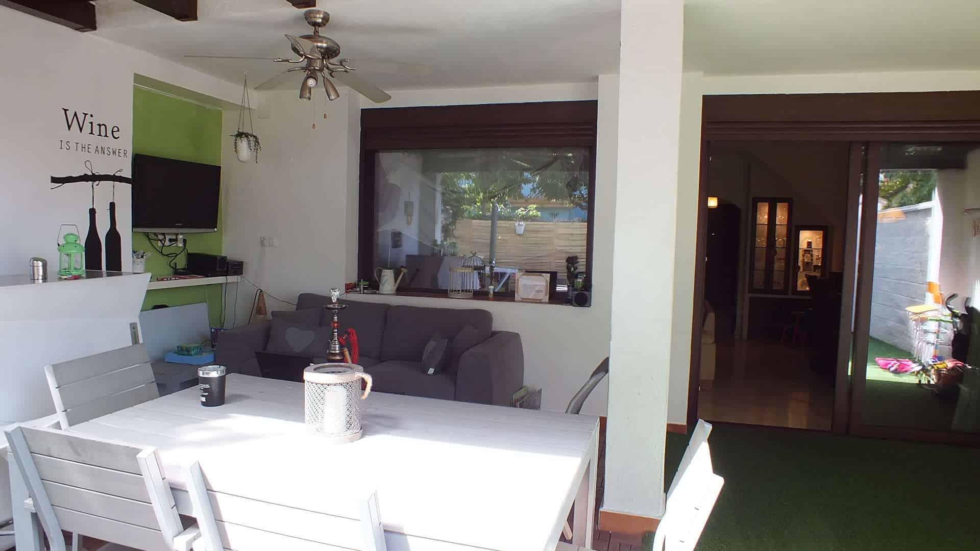 4 bedroom townhouse las petunias for sale in san perdo