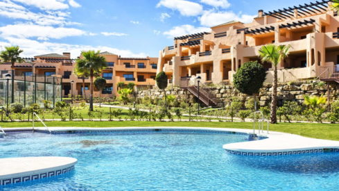 Casares Beach apartments penthouses beach side for sale_Realista Quality Properties Marbella 20