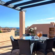 Casares Beach apartments penthouses beach side for sale_Realista Quality Properties Marbella 24