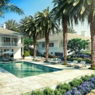 Classic design villa for sale_Finca Cortesin Golfside villa_Realista Quality Properties Marbella_1