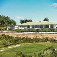 Classic design villa_Finca Cortesin Golfside villa_Realista Quality Properties Marbella_1