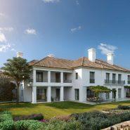 Finca Cortesin Property_Golfside villas villa 13.1_ Realista Quality Properties Marbella