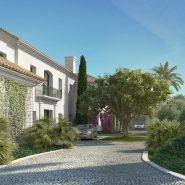 Finca Cortesin Property_Golfside villas villa 13.2_ Realista Quality Properties Marbella
