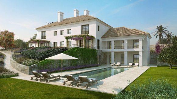 Finca Cortesin Property_Golfside villas villa II_ Realista Quality Properties Marbella
