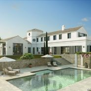 Finca Cortesin Property_Golfside villas villa_ Realista Quality Properties Marbella