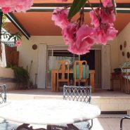 Garden Beach Townhouse Estepona for sale_walking distance to Estpona center_ Quality Properties Marbella 10