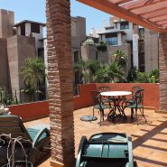 Garden Beach Townhouse Estepona for sale_walking distance to Estpona center_ Quality Properties Marbella 16