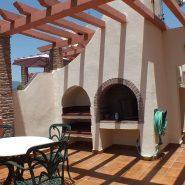 Garden Beach Townhouse Estepona for sale_walking distance to Estpona center_ Quality Properties Marbella 18