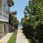 Garden Beach Townhouse Estepona for sale_walking distance to Estpona center_ Quality Properties Marbella (2)