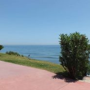 Garden Beach Townhouse Estepona for sale_walking distance to Estpona center_ Quality Properties Marbella 3