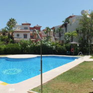 Garden Beach Townhouse Estepona for sale_walking distance to Estpona center_ Quality Properties Marbella 6