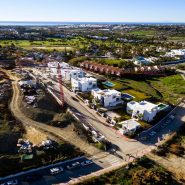 Los Olivos Nueva Andalucia Marbella new modern villa project_Realista Quality Properties Marbella