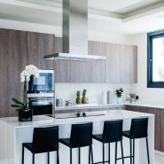 Los Olivos Nueva Andalucia Marbella new modern villa project_Realista Quality properties Marbella_1