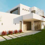 Los Olivos Nueva Andalucia Marbella new modern villa project_Realista Quality properties Marbella_villa 18
