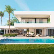Los Olivos Nueva Andalucia Marbella new modern villa project_Realista Quality properties Marbella_villa 18.1