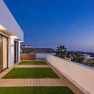 Modern new villa La Alqueria Atalaya Benahavis_for sale_Realista Quality Properties Marbella 19