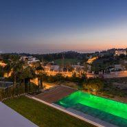 Modern new villa La Alqueria Atalaya Benahavis_for sale_Realista Quality Properties Marbella 20