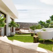 Modern new villa La Alqueria Atalaya Benahavis_for sale_Realista Quality Properties Marbella 33