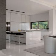 Modern new villa La Alqueria Atalaya Benahavis_for sale_Realista Quality Properties Marbella 34