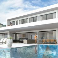 New Villa Los Flamingos Golf Resort benahavis_Realista Quality Properties Marbella