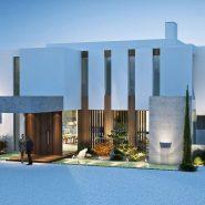 New modern Villa La Alqueria Benahavis for sale_Realista Quality Properties Marbella 2