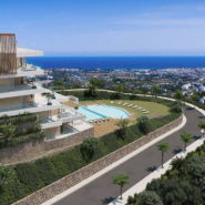 Treana apartments and penthouses new project benahavis release soon_Realista Quality Properties Marbella