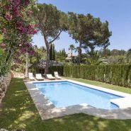 Beautiful family villa for sale in Elviria with large garden area_Realista Quality Properties Marbella 13
