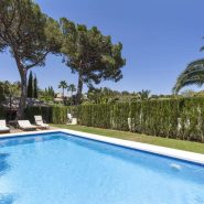 Beautiful family villa for sale in Elviria with large garden area_Realista Quality Properties Marbella 14