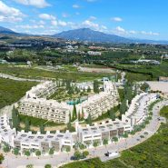 Le Mirage Santa Vista Estepona_4 bedroom townhouse and apartment_new development_for sale_Realista Quality Properties Marbella