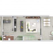 Le Mirage Santa Vista Estepona_4 bedroom townhouse_new development_for sale_Realista Quality Properties Marbella (15)