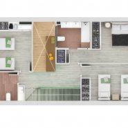 Le Mirage Santa Vista Estepona_4 bedroom townhouse_new development_for sale_Realista Quality Properties Marbella (16)