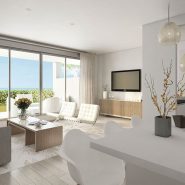 Le Mirage Santa Vista Estepona_4 bedroom townhouse_new development_for sale_Realista Quality Properties Marbella