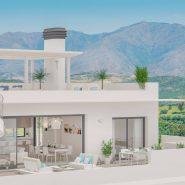 Terrazas de Cortesin Seaviews_apartment penthouse townhouse for sale_Realista Quality Properties Marbella 11