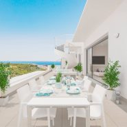Terrazas de Cortesin Seaviews_apartment penthouse townhouse for sale_Realista Quality Properties Marbella 12
