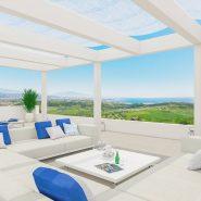 Terrazas de Cortesin Seaviews_apartment penthouse townhouse for sale_Realista Quality Properties Marbella 14