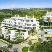 Terrazas de Cortesin Seaviews_apartment penthouse townhouse for sale_Realista Quality Properties Marbella 2