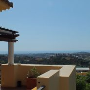 Penthouse Los Arqueros for sale te koop benahavis marbella_realista Quality Properties Marbella