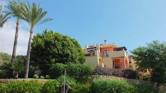 Penthouse Los Arqueros for sale te koop benahavis marbella_realista Quality Properties Marbella_2