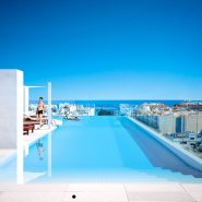 Estepona city apartments for sale_ infinity rooftop pool_Residential Infinity Estepona_Realista Quality Properties Marbella