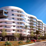 Estepona City centre apartments and penthouses for sale_Residential Infinity Estepona_Realista Quality Properties Marbella