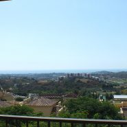 Penthouse for sale Los Arqueros_3 bedroom_corner unit_ sea views golf views_ Realista Quality Properties Marbella