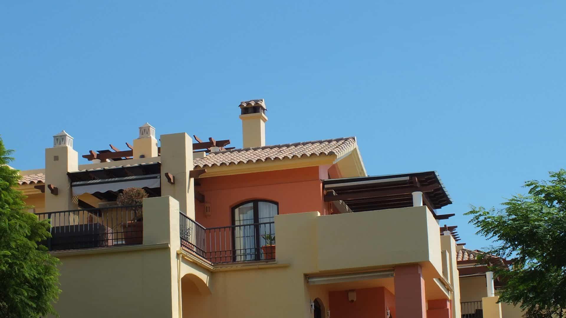 La Finca Corner Penthouse Los Arqueros Benahavis For Sale