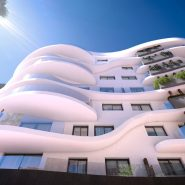 Residential Infinity Estepona_luxury city apartments for sale_Realista Quality Properties Marbella